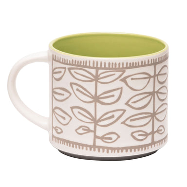 Pop of Color Mug | Tea Leaf