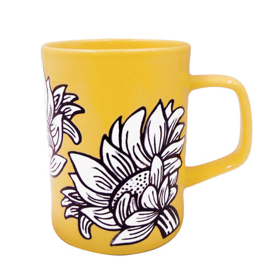 Cuppa Color Mug | Sunflower