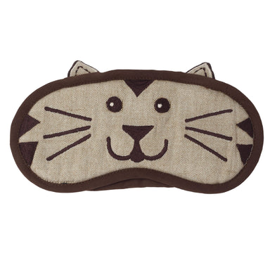 Good Sleep Eye Mask | Cat