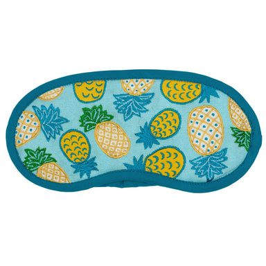 Good Sleep Eye Mask | Pineapple