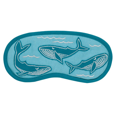 Good Sleep Eye Mask | Whale