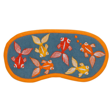 Good Sleep Eye Mask | Goldfish