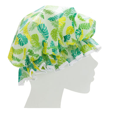 Shower Cap | Palm