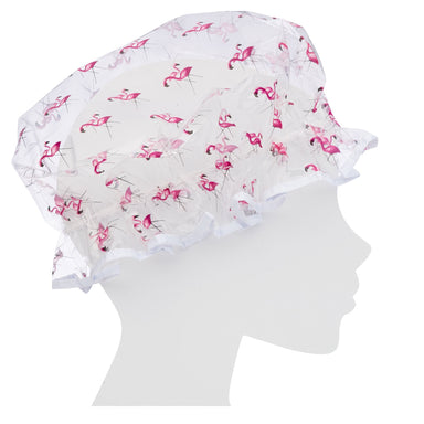 Shower Cap | Flamingo