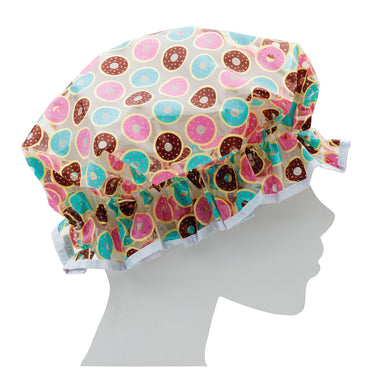 Shower Cap | Donut