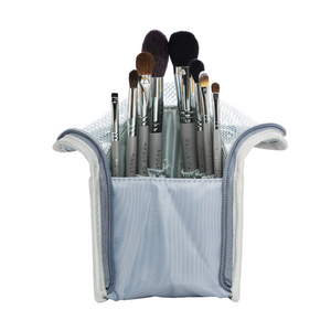 8 Brush Set Collection