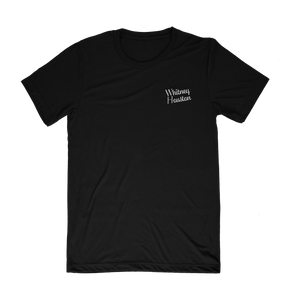 "Limited Edition ""First Tour"" Black Tee"