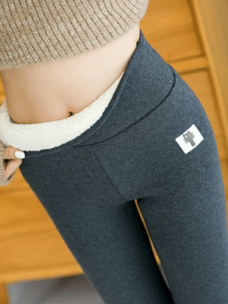 Winter Heavyweight Pants
