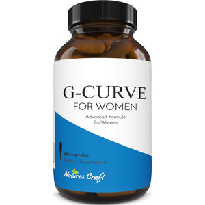 Natures Craft G-CURVE 60 count