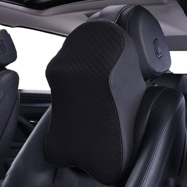 Premium Memory Foam Car Seat Cushion - 50% OFF Limited Time Only
