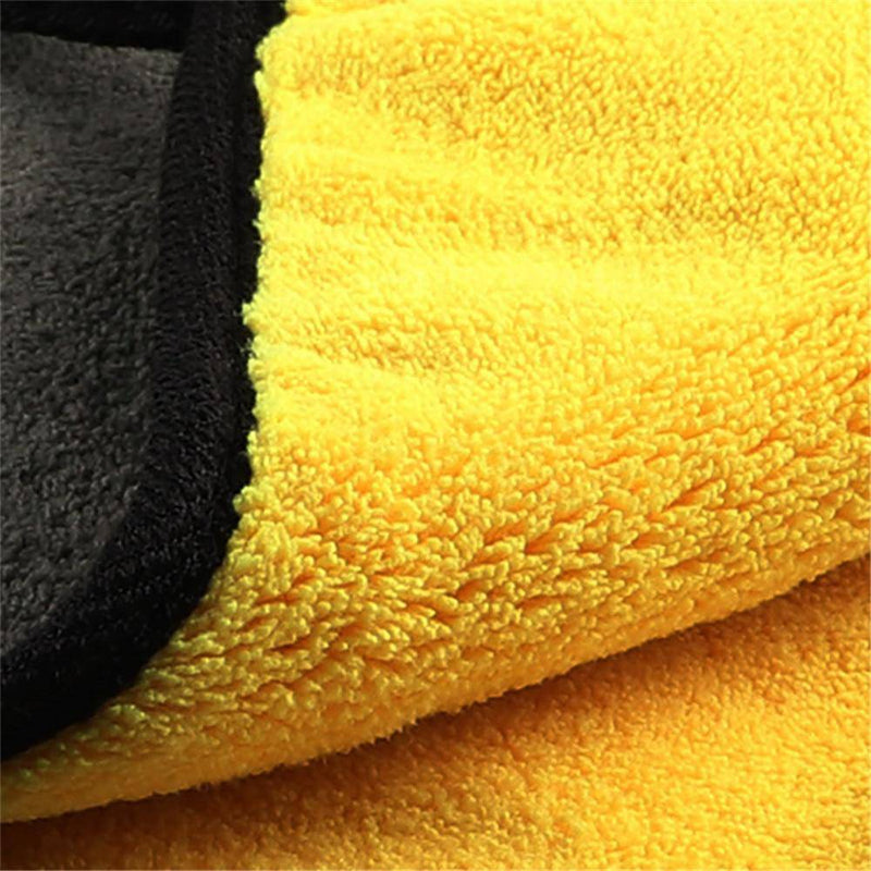 Car Wash Microfiber Towel