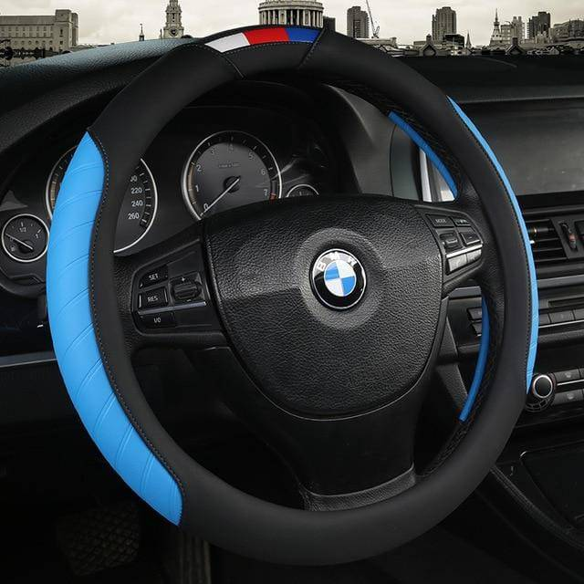 Anti Slip Car Steering Wheel Covers