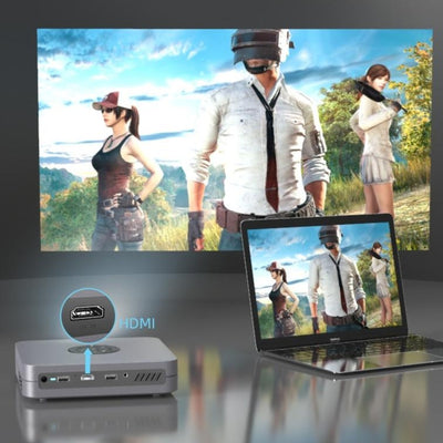 Video Beamer MINI Projector