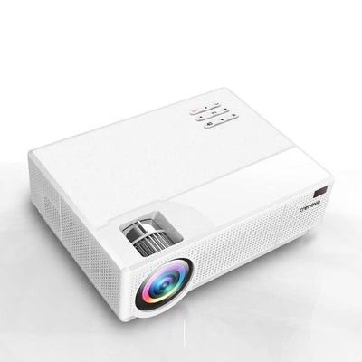 HD Resolution Android LED Projector