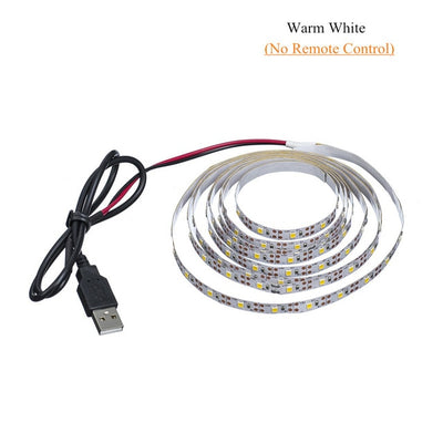 LED Flexible Diode Strip Light