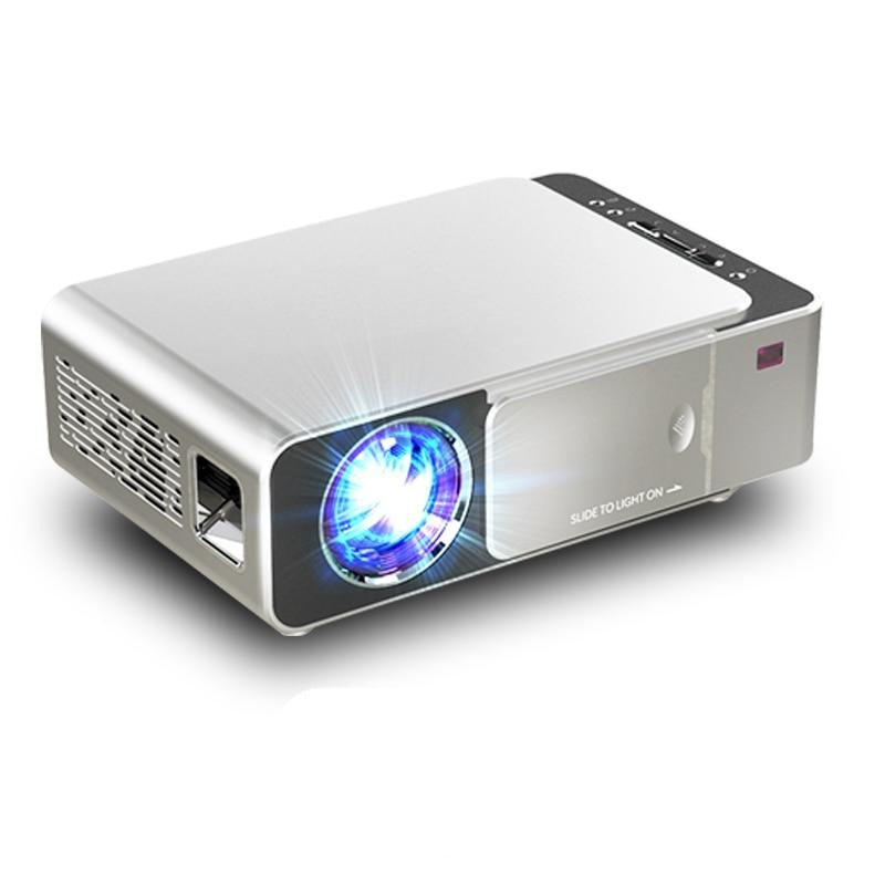 T6 full hd led 4k projector
