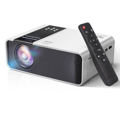 LED Android WiFi Cinema Projector