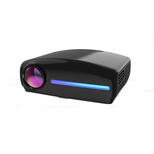 LED Smart 4D Theater Projector