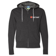 Independent Trading Company Hoodie (Black)