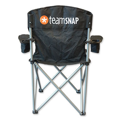 Mega Folding Chair with Carry Case