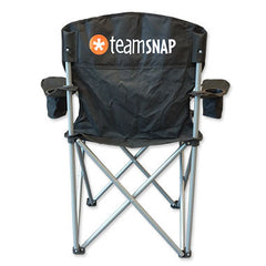 TeamSnap folding chair for outdoor sports