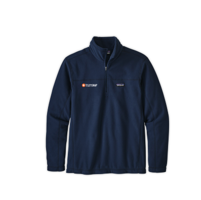 Men's Patagonia® Fleece Pullover