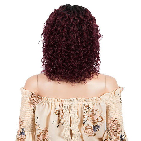 Wavy Part Lace Human Hair Wigs For Black Women MONA Part Lace Wigs