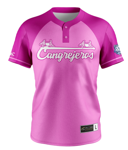 Kids' Commemorative Cancer Jersey