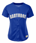 Santurce Women's Away Jersey