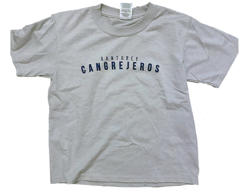 Cangrejeros Tee for Kids