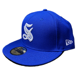 New Era® Throwback 59FIFTY Fitted Hat