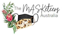 The MASKeteers Australia