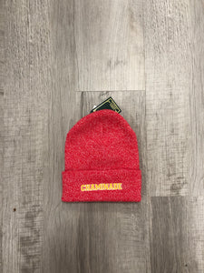 Legacy Winter Hat - Red