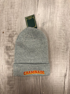 Legacy Winter Hat - Grey