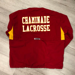 Boathouse Full-Zip Jacket - Lacrosse