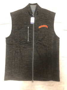 Johnnie-O Tahoe Vest - Black