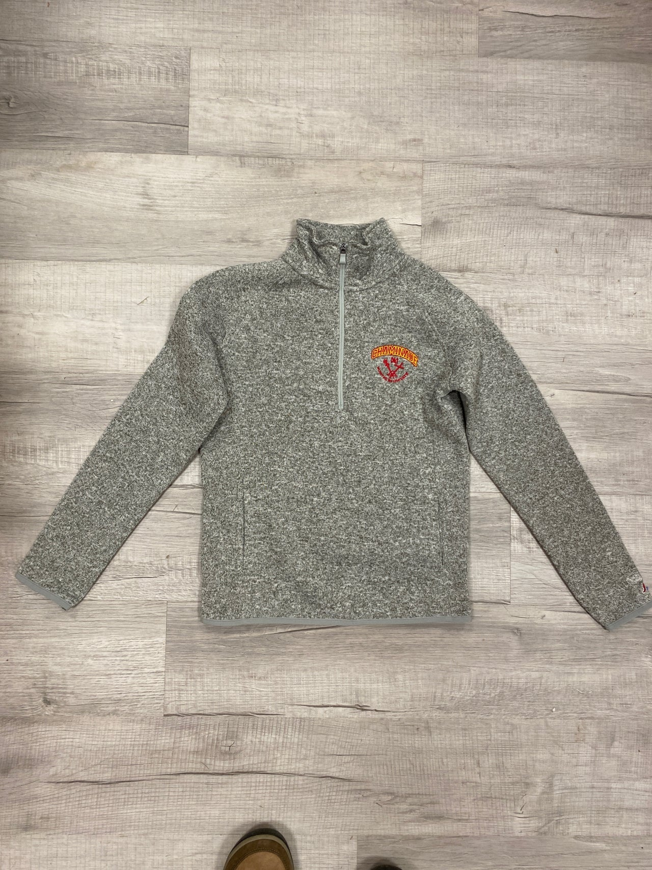Legacy Fleece 1/4 Zip