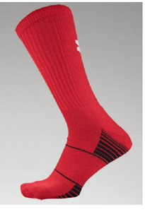 X-C Red Socks