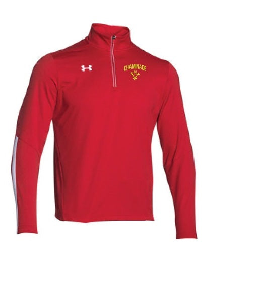 Under Armour Qualifier 1/4 Zip