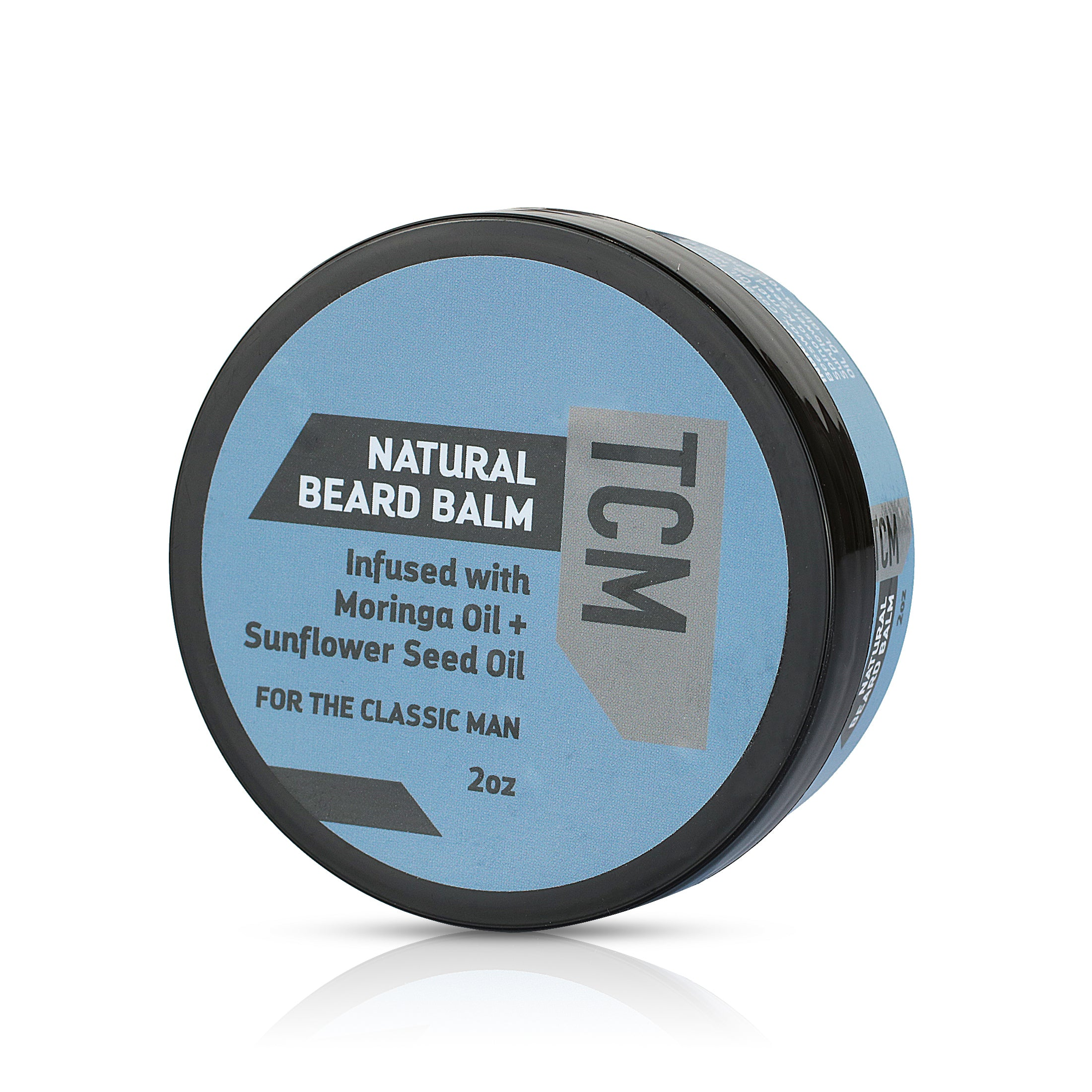 TCM Beard Growth & Styling Bundle