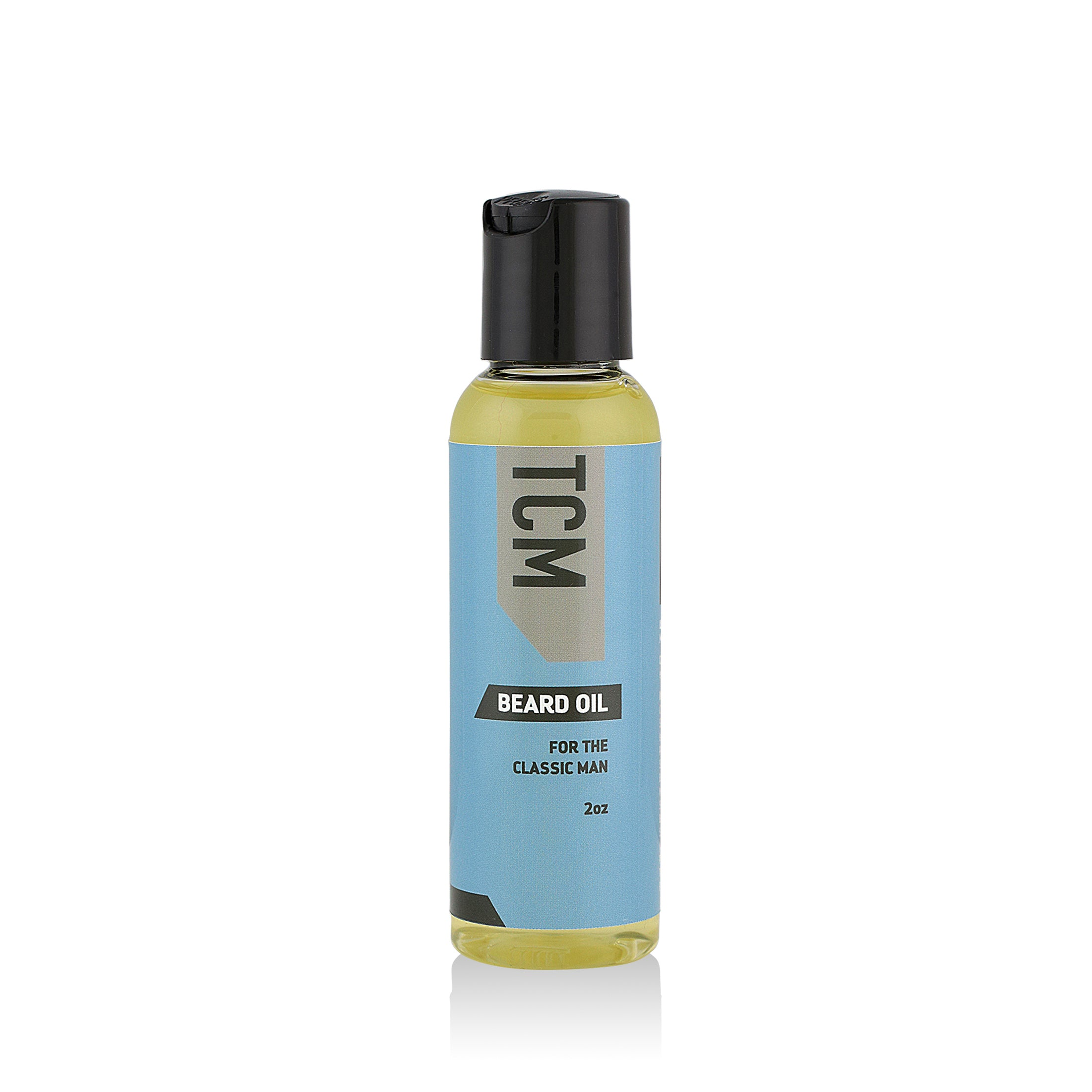 TCM Beard Oil 2oz