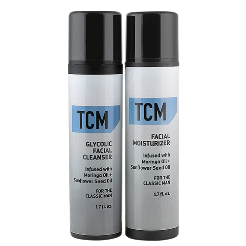 TCM Facial Rejuvenation Combo