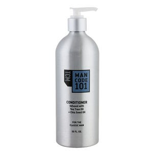 TCM Mancode 101 Conditioner 16oz