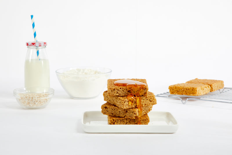 Gluten Free Flapjack - Mixed Box