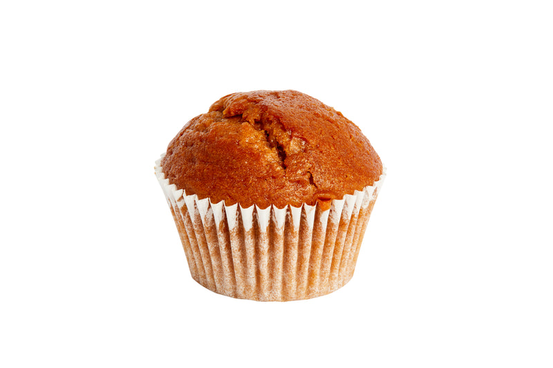 Toffee Muffin