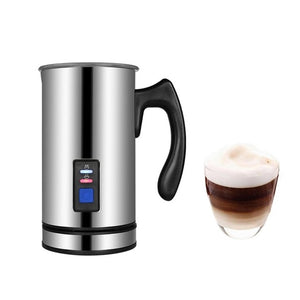 Automatic Hot And Cold Coffee Machine