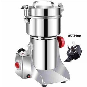 Coffee Dry Food Grinding Machine