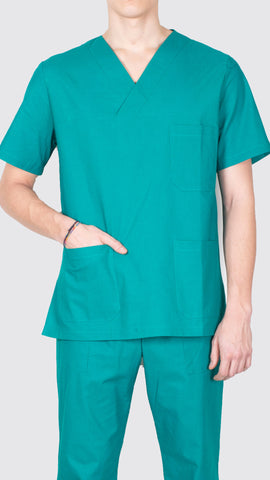 Unisex Sanitary Tunic CS002B