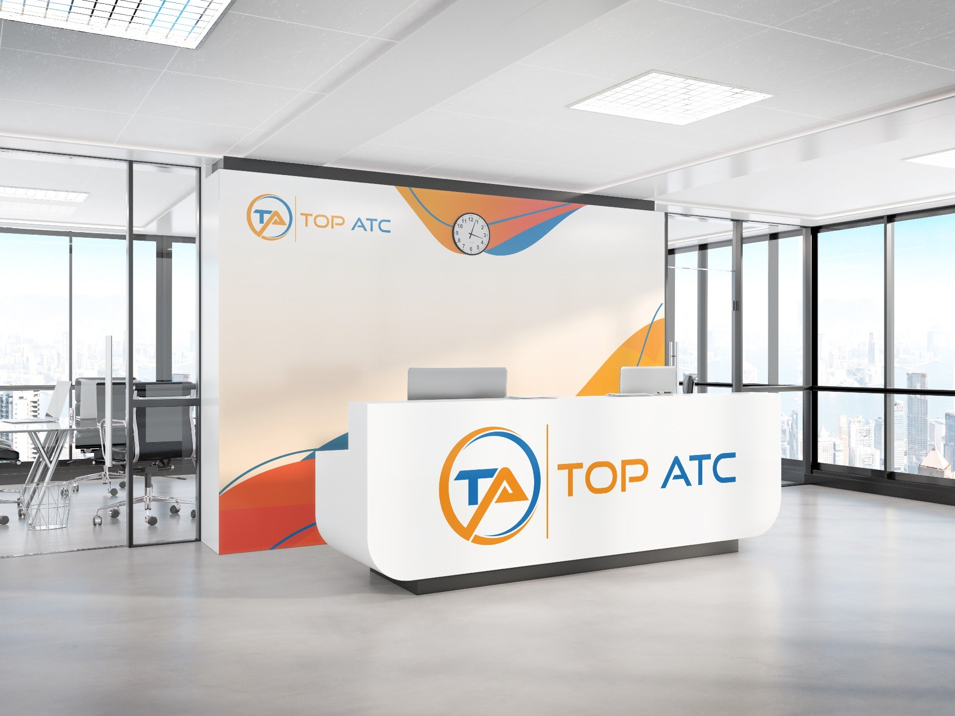 About Top ATC