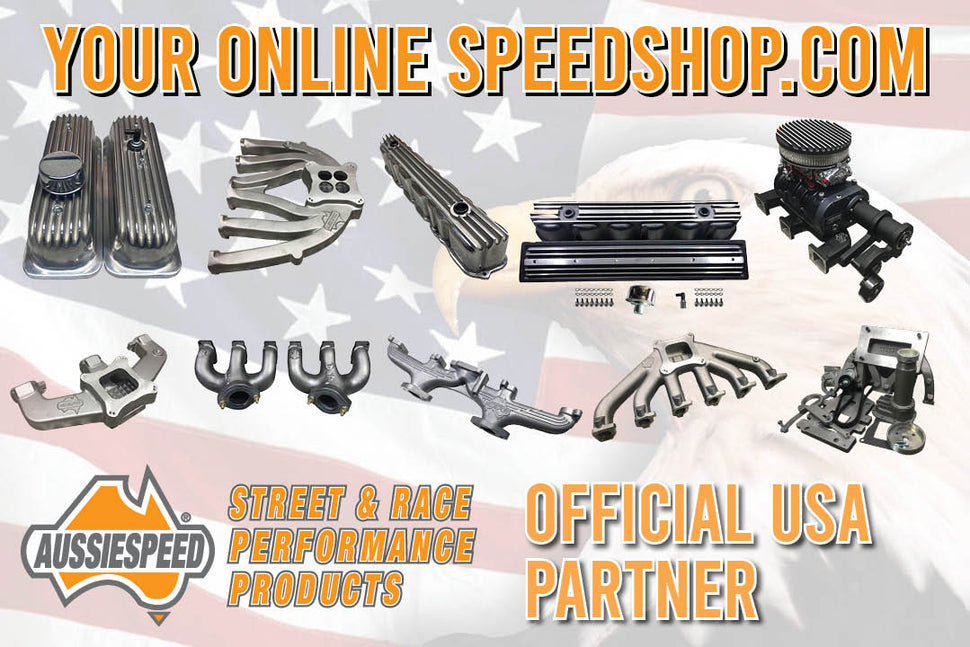 Your Online Speedshop